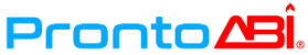 Pronto ABI Logo